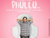 First Look Of The Movie Phullu