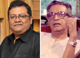 Pink director Aniruddha Roy Chowdhury pays tribute to Satyajit Ray