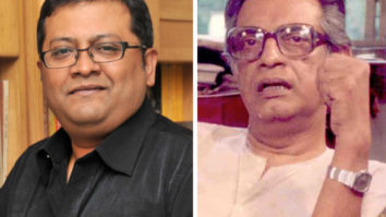 Pink director Aniruddha Roy Chowdhury pays tribute to Satyajit Ray