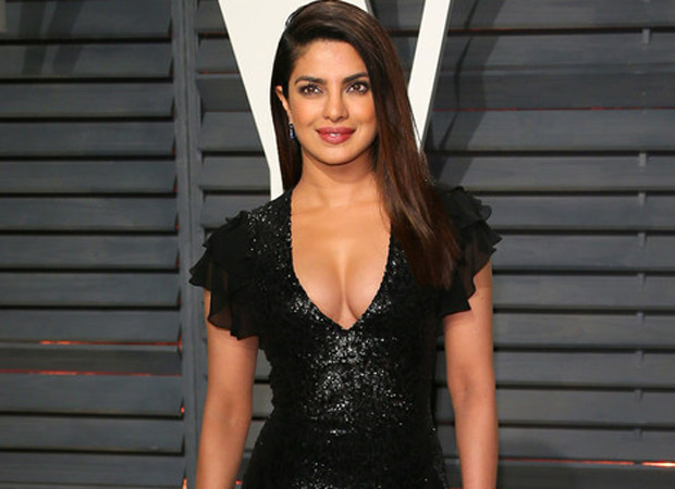 Priyanka Chopra to do another Hollywood film