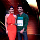 Promotions of film 'Raabta' on the sets of 'Sabse Bada Kalakaar'