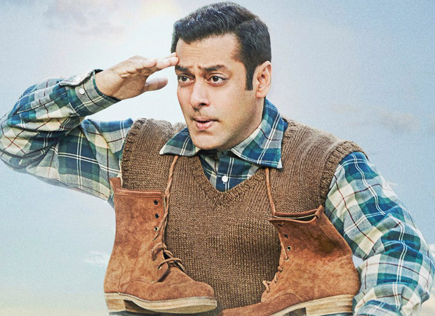 REVEALED Here's why Salman Khan's Tubelight will not release in Pakistan on Eid