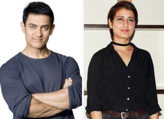 REVEALED What Aamir Khan thinks of Fatima Sana Shaikh