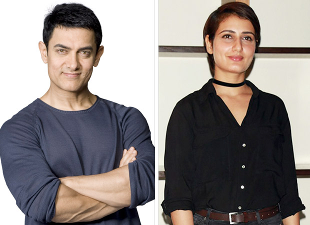 REVEALED: What Aamir Khan thinks of Fatima Sana Shaikh