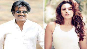 Rajinikanth finds his heroine in Huma