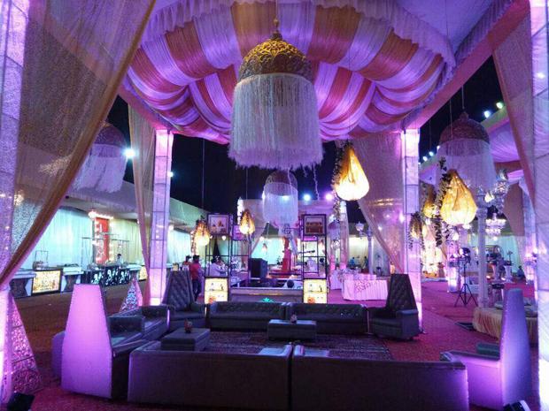 Rajkummar Rao's reel wedding is worth Rs. 2 crore-2