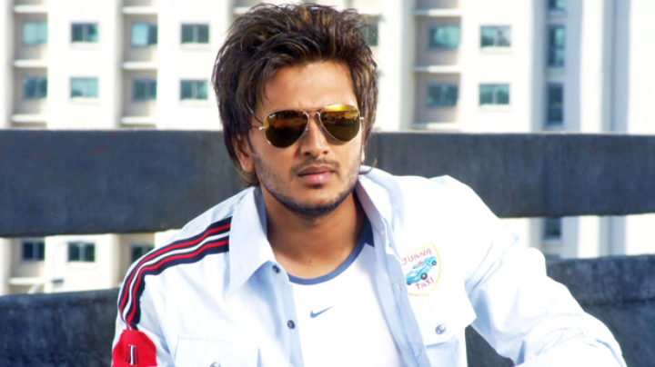 Riteish Deshmukh to play Shivaji Maharaj and this is what he has to say about the film