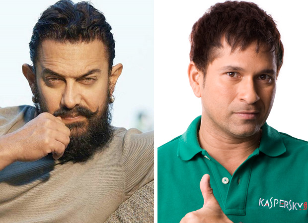 SCOOP Find out how Aamir Khan HELPED Sachin Tendulkar with his film1