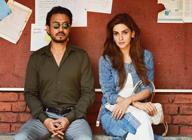 Saba Qamar starrer Hindi Medium release pushed