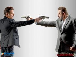 Movie Wallpapers Of The Movie Saheb Biwi Aur Gangster 3