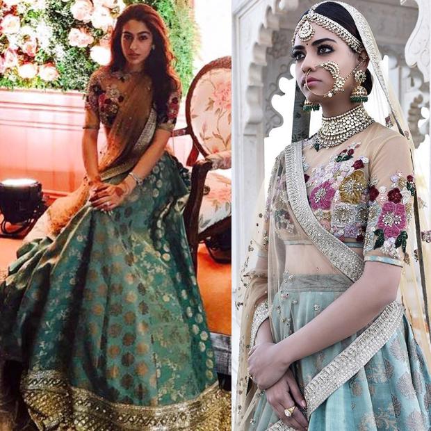 Saif Ali Khan's daughter Sara Ali Khan looks like royal princess in this photoshoot-2