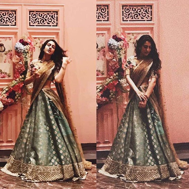 Saif Ali Khan's daughter Sara Ali Khan looks like royal princess in this photoshoot-3