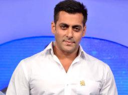 Salman Khan to turn TV producer