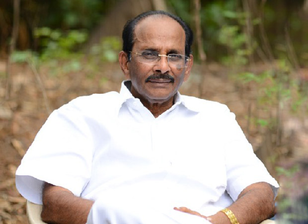 Scoop No Baahubali 3, says writer Vijayendra Prasad
