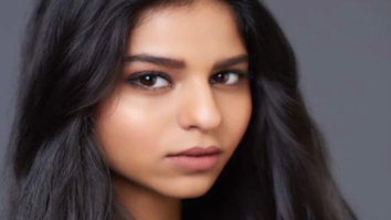 Shah Rukh Khan's little princess Suhana Khan turns glamorous for her 17th birthday and this is what she looks like-2