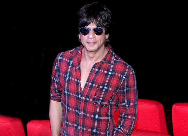Shah Rukh Khan talks about humanity, fame and love on TED Talks, and you can't stop listening to him