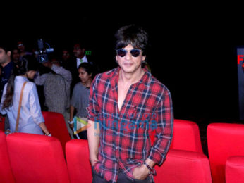 Shah Rukh Khan unveils the new INOX at RCity Mall