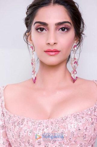 Celebrity Photo Of Sonam Kapoor