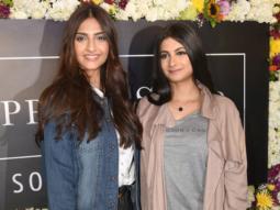 Sonam Kapoor, Rhea Kapoor's EXCLUSIVE Interview On Rheson