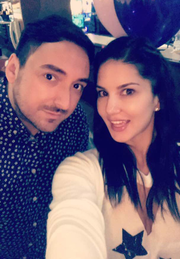 Sunny Leone shares her birthday3