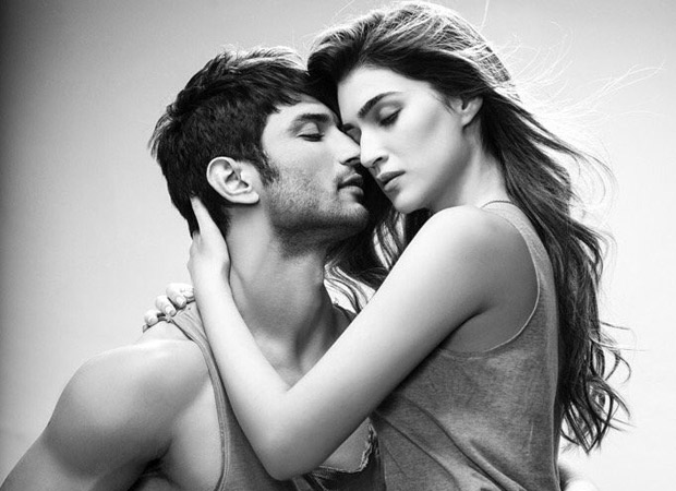 Sushant Singh Rajput and Kriti Sanon do a role reversal at Raabta Promotions and it is super-cute!