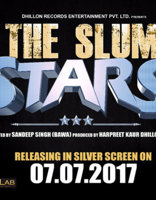 First Look Of The Movie The Slum Stars