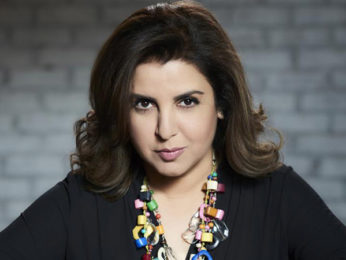 The many roles of Farah Khan
