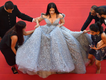 These many people helped Aishwarya Rai Bachchchan with her ball gown to get to Cannes 2017 red carpet-1