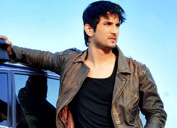 This is how Sushant Singh Rajput trained for sword fighting