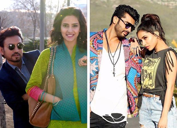 This week's releases HindiMedium and HalfGirlfriend share a common love for the Rashtra Bhasha