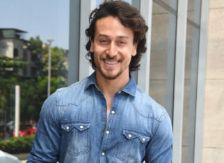 Tiger Shroff confirms he is doing Rambo remake