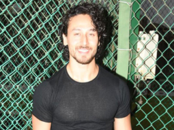 Tiger Shroff's BEST Reaction On Sylvester Stallone's Rambo Tweet videos