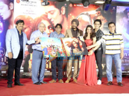 Trailer launch of 'Love U Family'