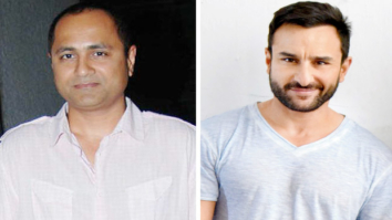 Vipul Shah returns to direction after seven years; in talks with Saif Ali Khan to star in medical drama