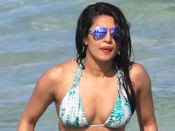 WHAT Priyanka Chopra's bikini shots in Baywatch getting chopped off in India