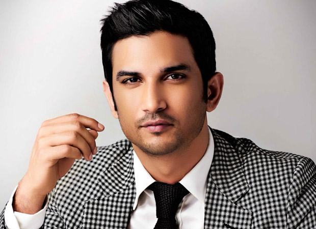 I like 69 sex position: Sushant Singh Rajput