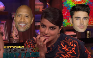 Watch Priyanka Chopra on possibility of dating Nick Jonas; answers inappropriate questions about Dwayne Johnson and Zac Efron  (1)