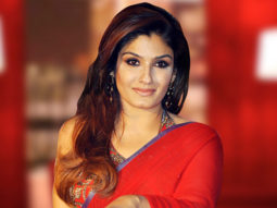 We played the toughest quiz with Raveena Tandon on Andaz Apna Apna & this is how she fared