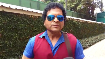 achin Tendulkar's Lookalike Reviews Sachin A Billion Dreams