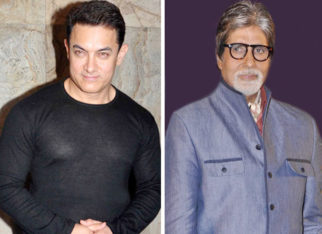 REVEALED: Aamir Khan and Amitabh Bachchan to begin shooting for Thugs of Hindostan next week
