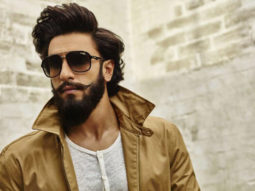Ranveer Singh turns rapper for real and here are all the details!