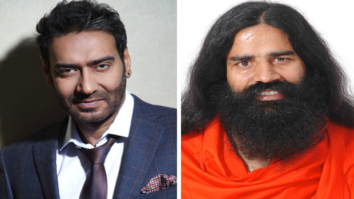 Ajay Devgn to produce a TV series on Baba Ramdev and here are the details news