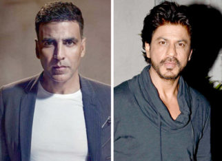 Akshay Kumar vs Shah Rukh Khan clash averted - Good news for one and all