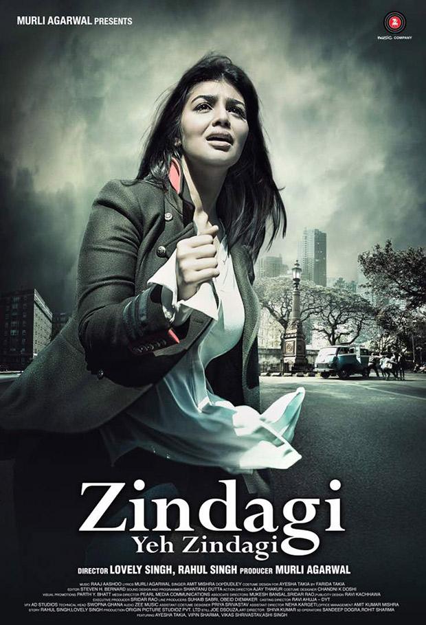 BREAKING Ayesha Takia to make a comeback with 'Zindagi Yeh Zindagi'