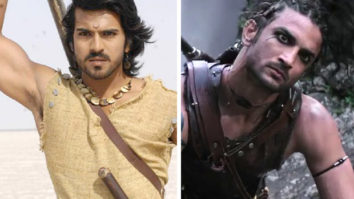 BREAKING Magadheera producers reach out of court settlement with Raabta makers