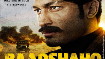 First Look Of The Movie Baadshaho