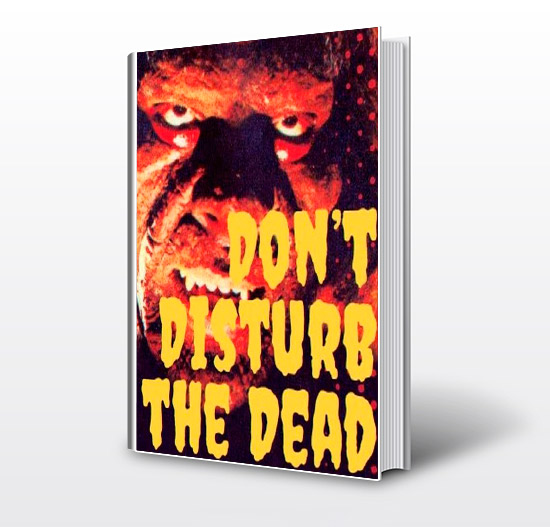 Book Review Shamya Dasgupta's Don't Disturb the Dead - The story of Ramsay Brothers