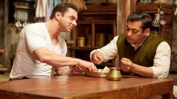 Box Office Salman Khan's Tubelight beats Hrithik'sKaabil; becomes 3rd highest opening week grosser of 2017