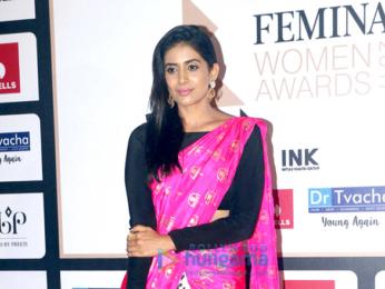 Celebs grace the 'Femina Women Award 2017'