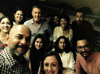 Check out Aamir Khan, Katrina Kaif, Imran Khan hang out with friends in Malta post Thugs of Hindostan shoot